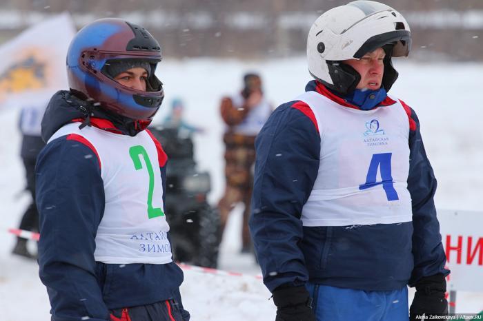 Алтайская Зимовка: выбираем новые и самые интересные события