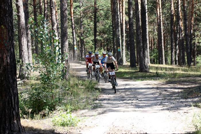 Велосипедный сезон 2015 откроют кросс-кантри марафоном