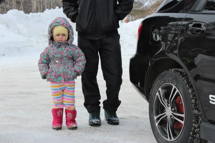 """Конкурс """"Моя мама - автоледи"""" стартует в Барнауле"""