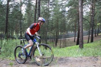 Велосипедный сезон закроют 28 сентября любительской гонкой
