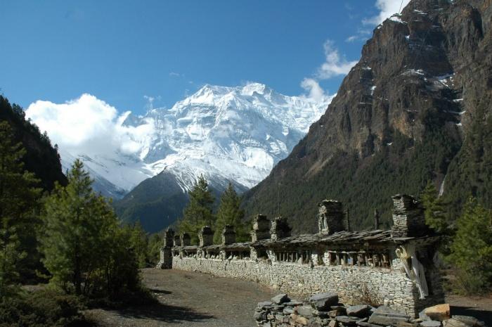 Расчетный счет для помощи в Непал опубликовал каякер Антон Свешников