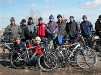 10 историй веложизни подарит своим читателям ВелоБарнаул