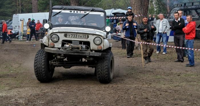 Чемпионат края по спортивному туризму на средствах передвижения пройдет в Барнауле