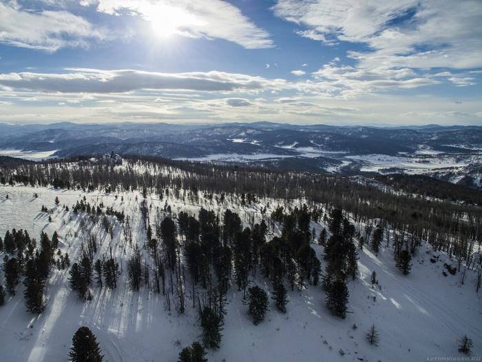 Когда откроются горнолыжки на Алтае: даты, цены и нововведения