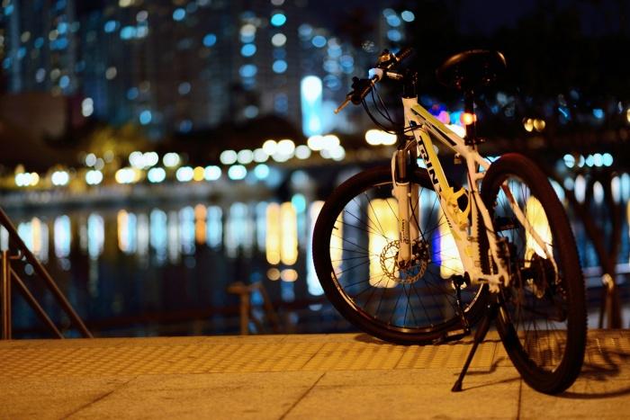 Велосипедная музейная ночь снова состоится в Барнауле