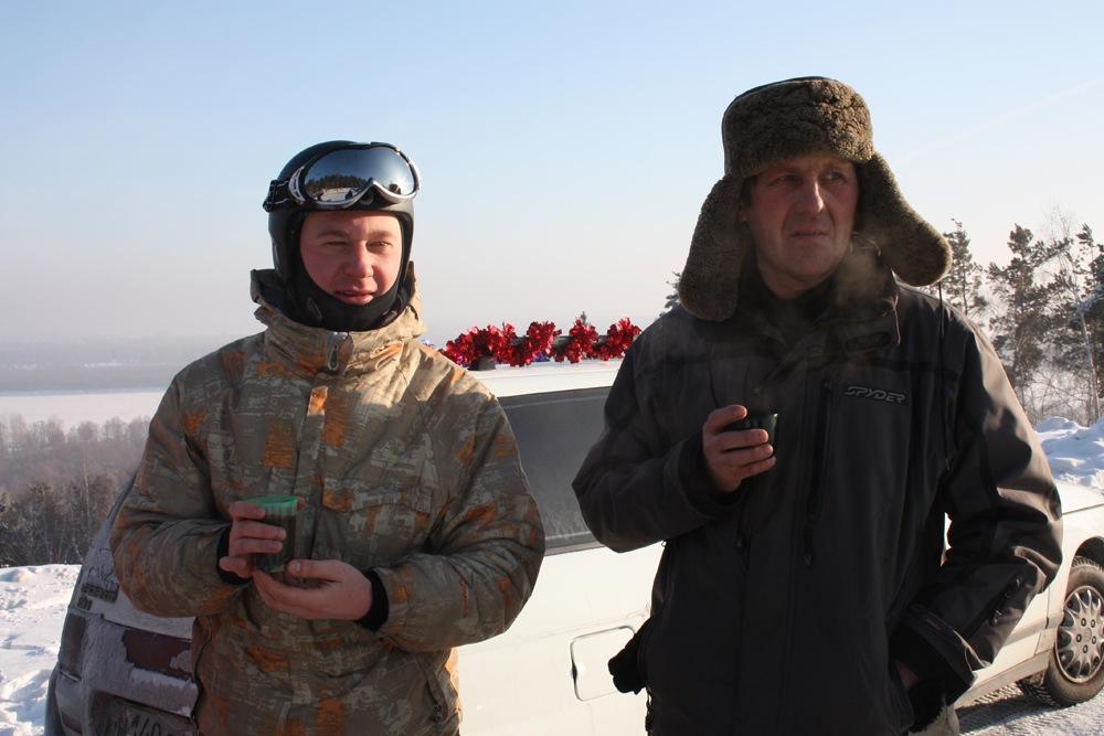 Евгений Качанов о том как гонял на Старт-Шоссе и спицевал три дня колесо