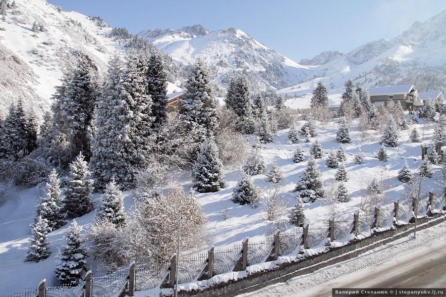 Первой темой встречи PhotoTravel Club в новом году станет зимний отдых