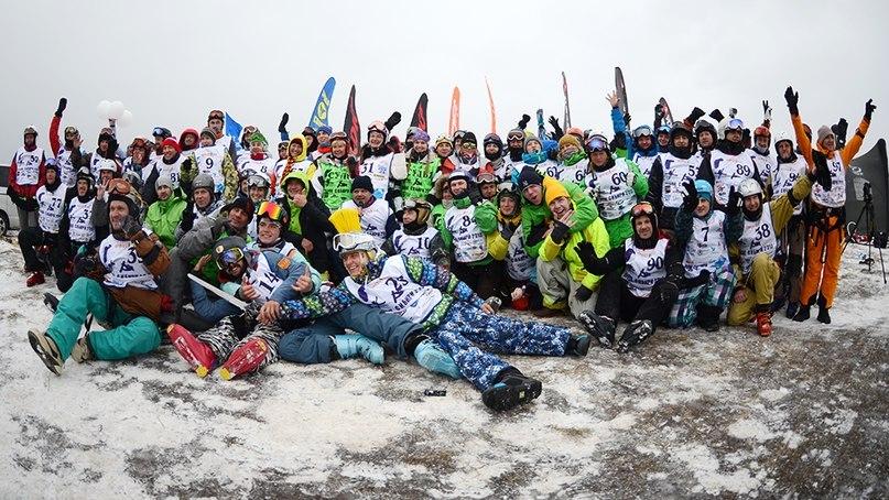 Вчера, 8 декабря, завершился третий, завершающий гоночный день Кубка Сибири 2013 по зимнему кайтингу