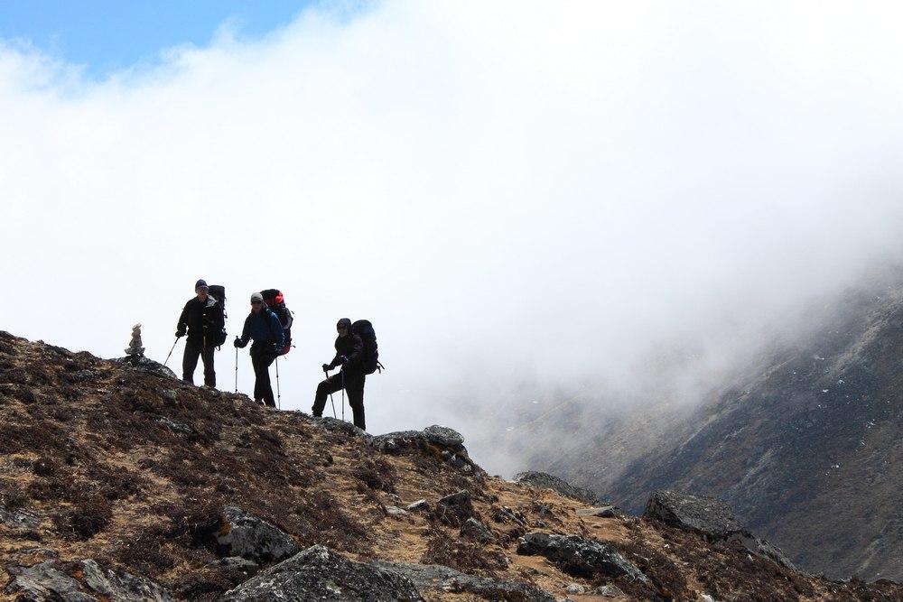 Клуб путешественников Правильные приключения о Непале и планах на осень