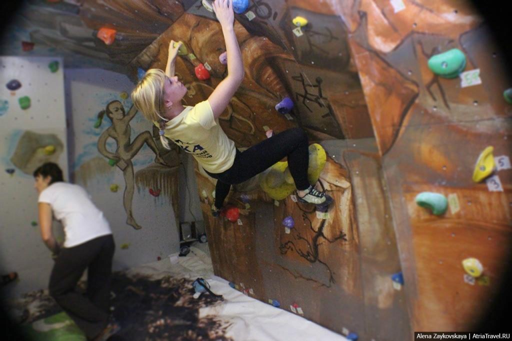 Нужны новые люди: спортивный клуб альпинистов Восхождение объявил о наборе новичков