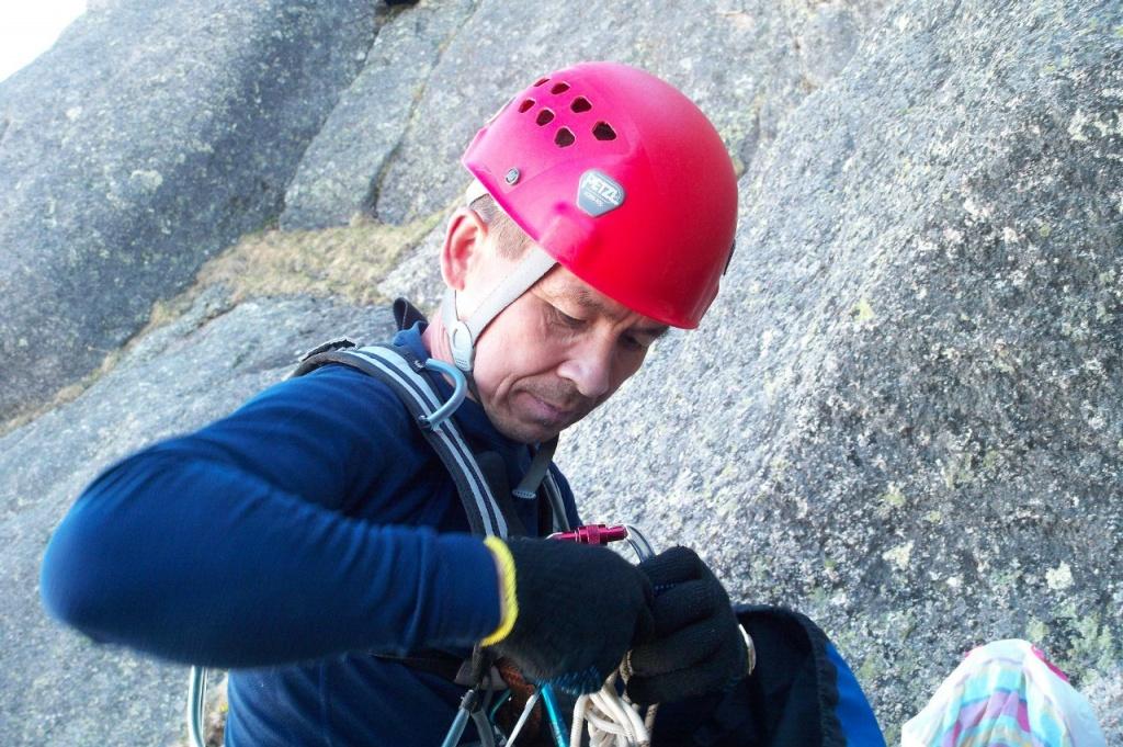 Барнаульский клуб альпинистов Восхождение сегодня закроет летний сезон