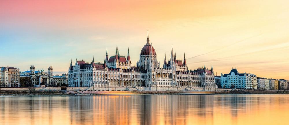Что посмотреть в Будапеште в 2019 году