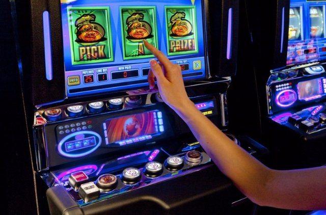 Мобильное казино Vulkan