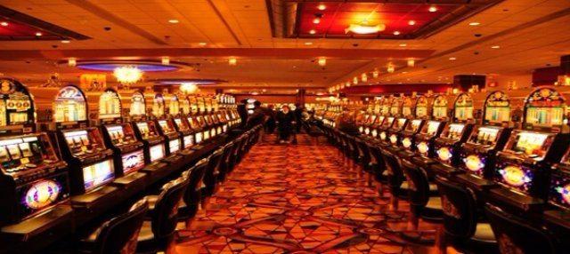 Казино ПариМатч – азартная игра в новом формате