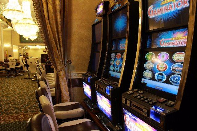 Лицензионное онлайн казино Адмирал с большим количеством предложений