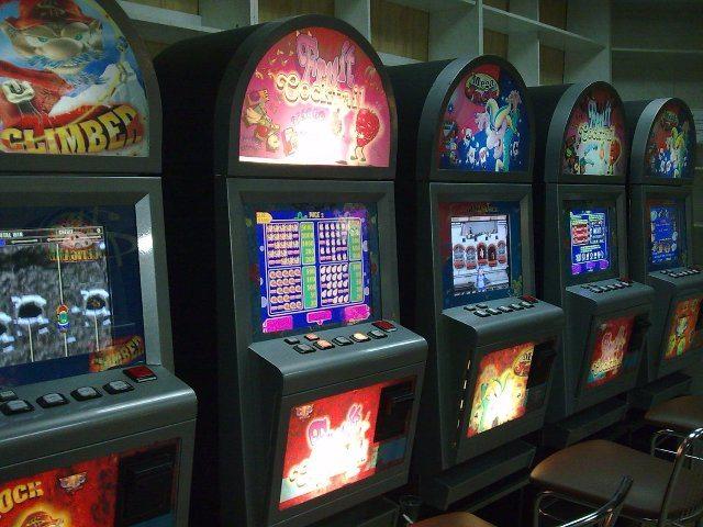 Постоянный запас адреналина с азартными автоматами онлайн Вулкан Платинум
