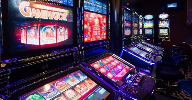 Большая коллекция слотов в казино Вулкан Платинум