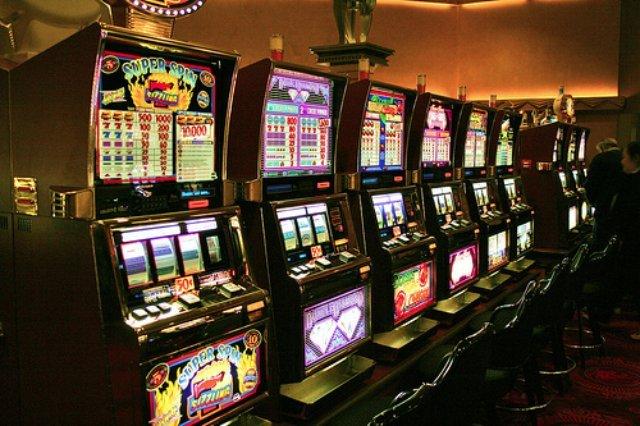 Популярные игровые автоматы для каждого в клубе Вулкан