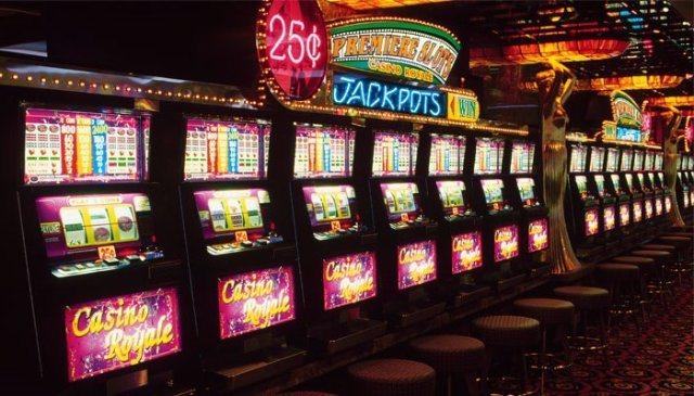 Джой казино -  быстрый способ разбогатеть