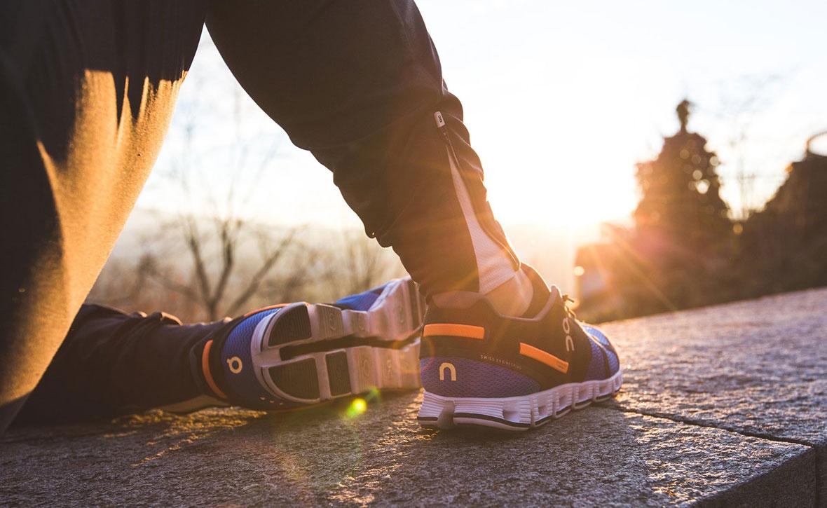 Секреты правильного поиска кроссовок