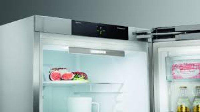 Как настроить правильную температуру в холодильнике