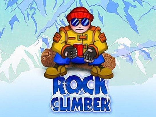 Rock Climber - игровой автомат для любителей экстрима