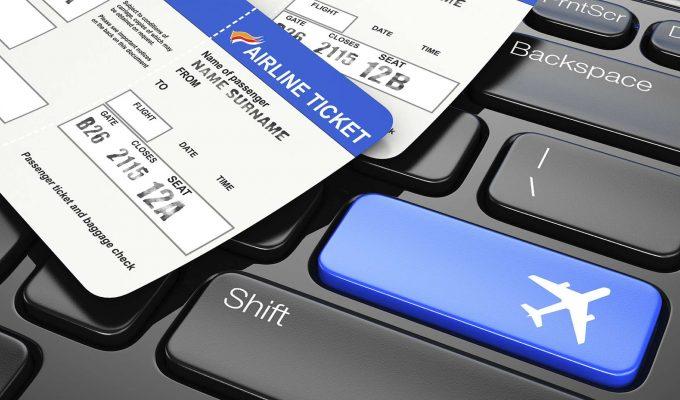 Где выгоднее купить авиабилет онлайн