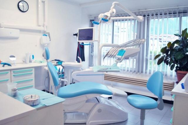 Профессиональные стоматологические услуги с доступными ценами