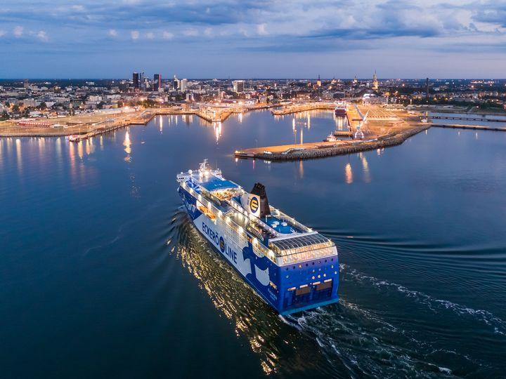 Хельсинки и Таллин в одной поездке - быстрое морское путешествие