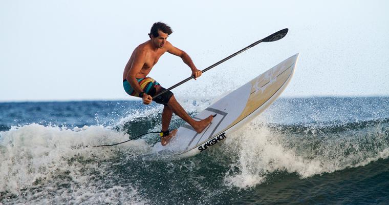 Качественные SUP борды и аксессуары для водных видов спорта