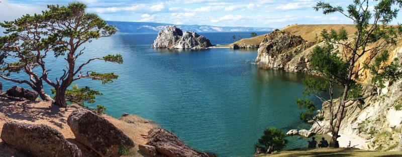 Экскурсионный тур на Байкал летом