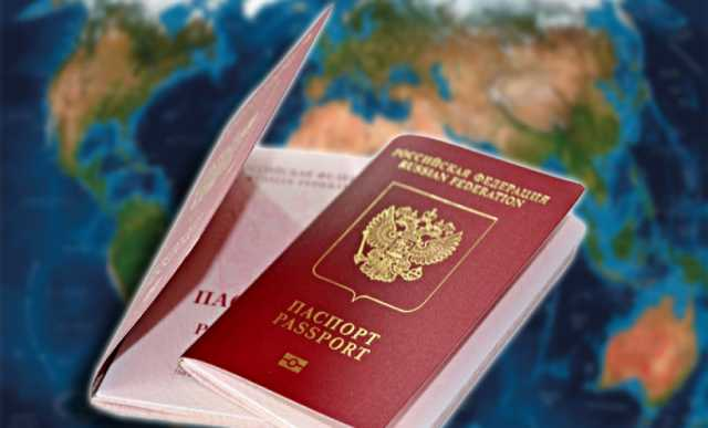 Помощь в оформлении загранпаспорта за короткие сроки