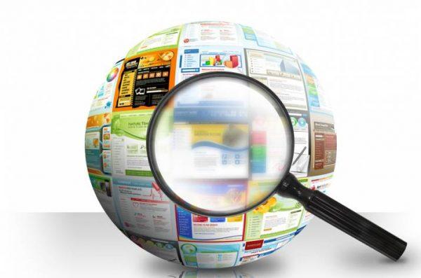 Большой перечень услуг на онлайн ресурсе