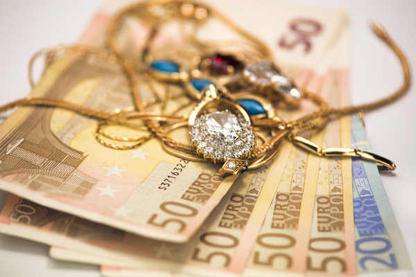 Выгодные займы в ломбарде Каменная Горка