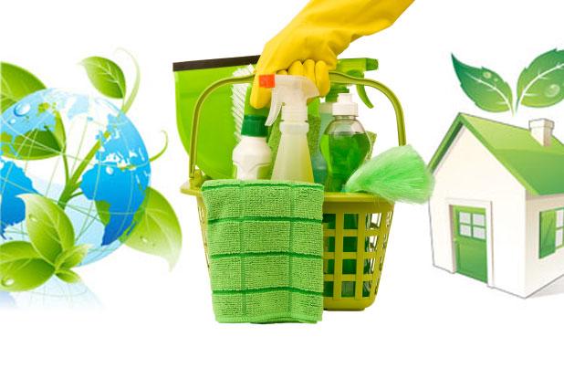 Сделайте ваш дом идеально чистым вместе с компанией Эко Клининг