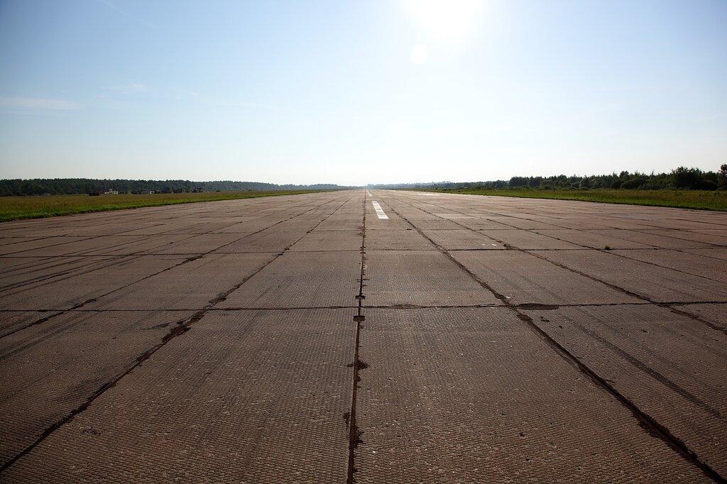 Военные предложили построить в Клину аэропорт для лоукостеров