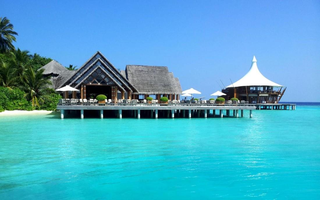 Отдыхать на Мальдивах теперь можно без виз