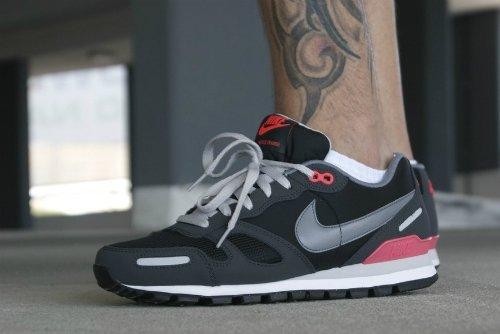 Nike – для ценителей комфорта и высокого качества
