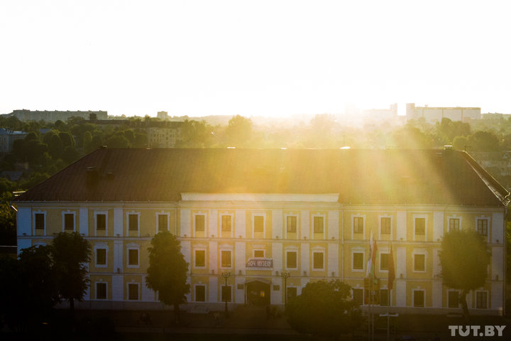 Ночная экскурсия пройдет в Могилеве 17 июля - теперь по древним зданиям
