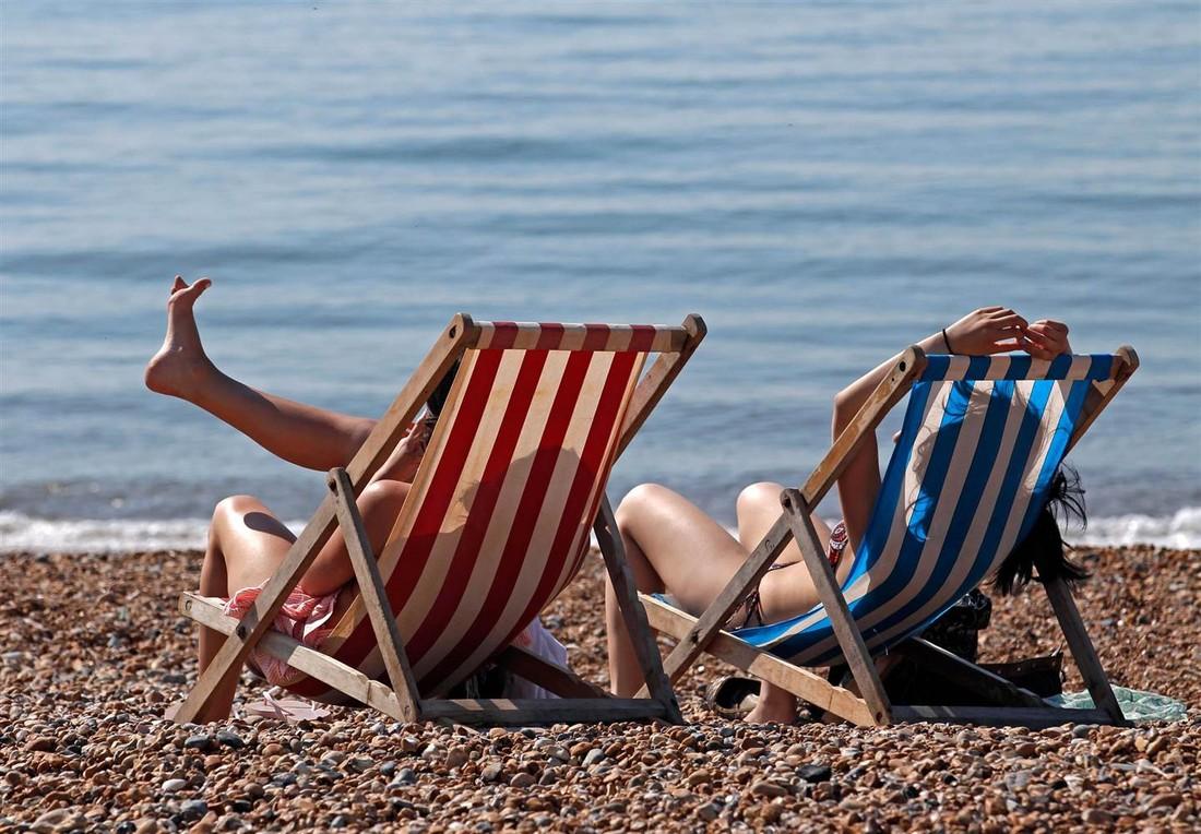 Исследование: пляж и экскурсии - самые любимые виды путешествий у российских туристов