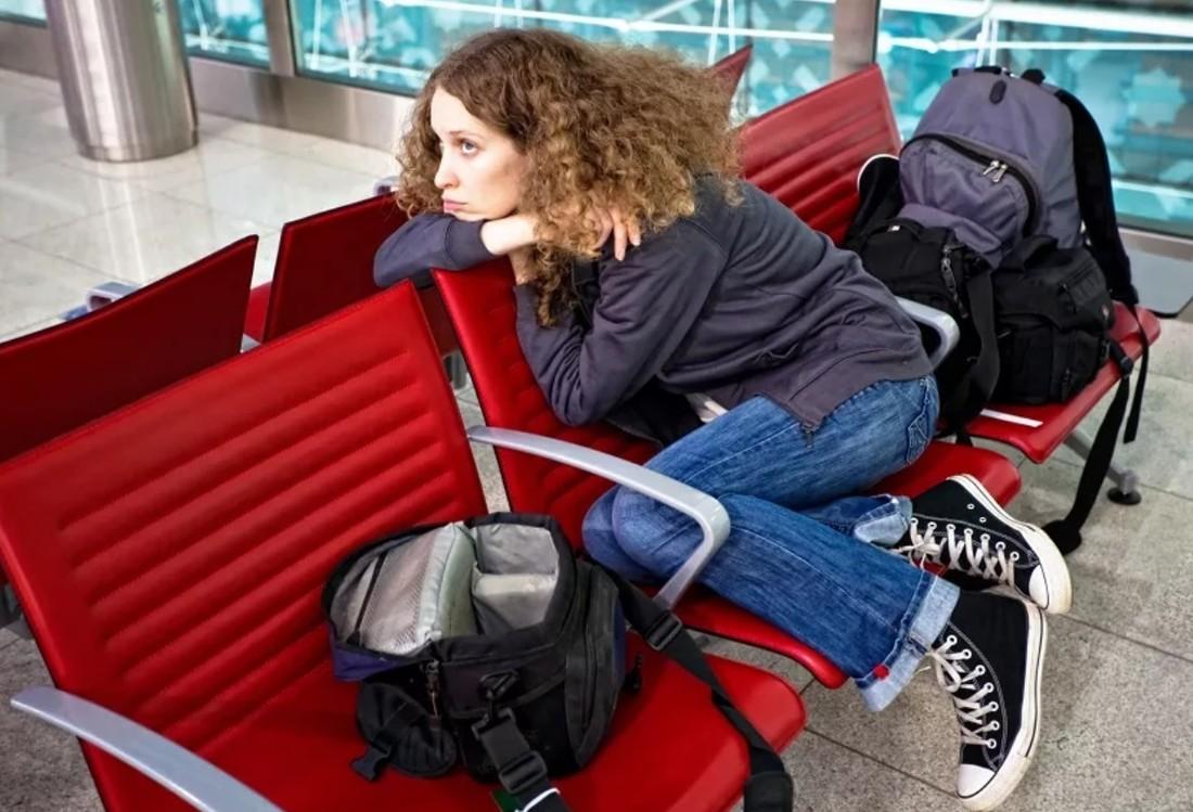 Госдума предложила в десять раз поднять штрафы за задержку рейсов и багажа
