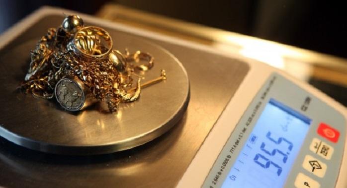 Выгодная скупка серебра и золота в СПб