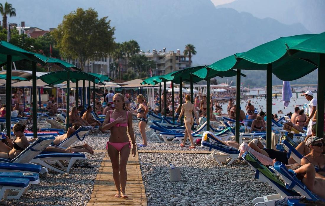 Хайп о скидках на отели Турции: туроператоры призвали на них не рассчитывать