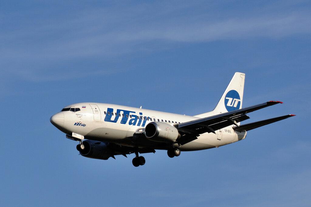 Utair договорилась о реструктуризации многомиллиардного долга