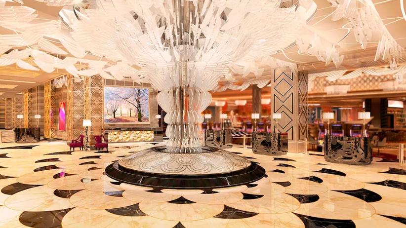 Перспективным течением для гостей из Эмиратов становится игорная платформа «Красная Поляна»