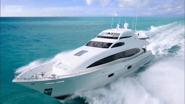 Как арендовать яхту или лодку в Хорватии в режиме онлайн
