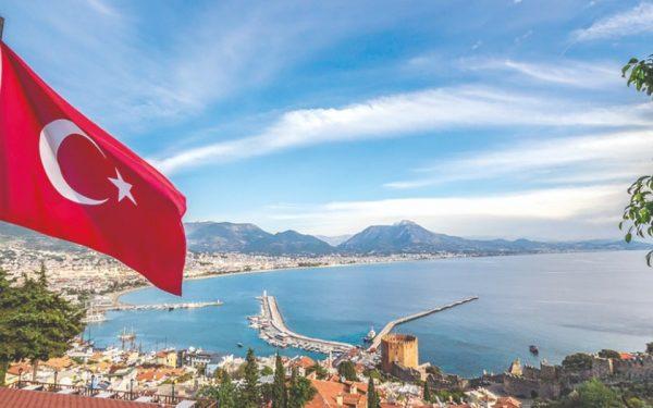 Новости Турции в одном месте