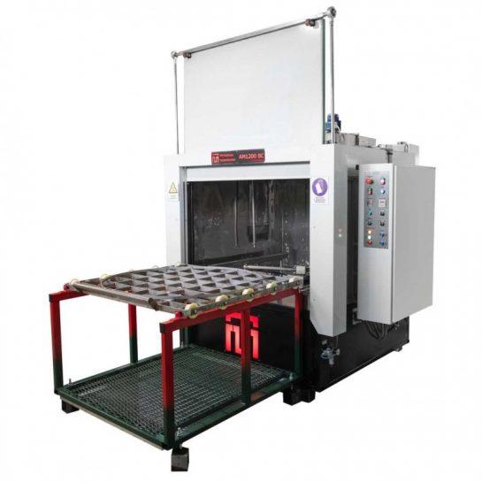 Нуждаетесь в моечной машине промышленного типа