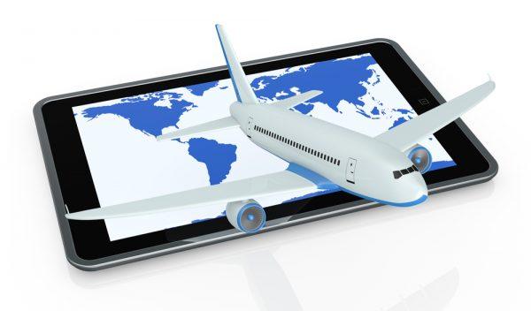Приложение On-Tu - поиск дешевых авиабилетов on-line