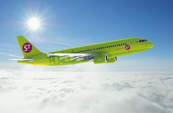 Авиакомпания для удобства перелетов